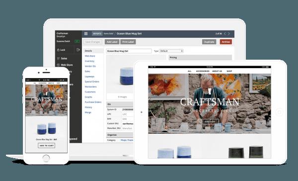 LightSpeed eCommerce